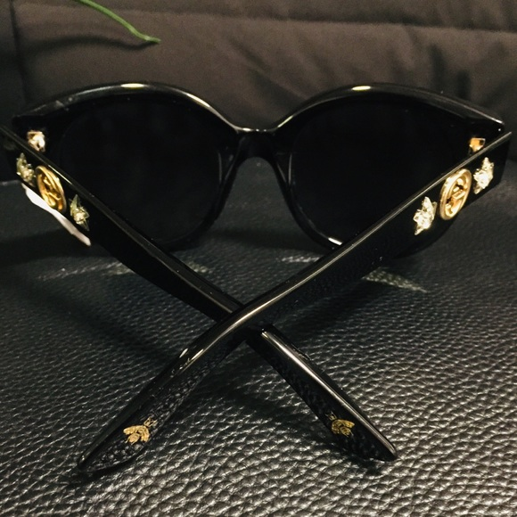 7fa14e719d262 Authentic New Gucci Sunglasses